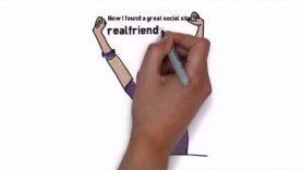 realfriends.me