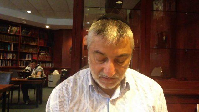Zohar –  4 Témoins se tiennent devant lui chaque jour