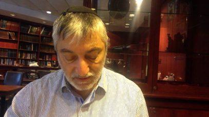 Zohar   Angel Gabriel Watches Over The Neshama of a Tsadik   Shemot 3