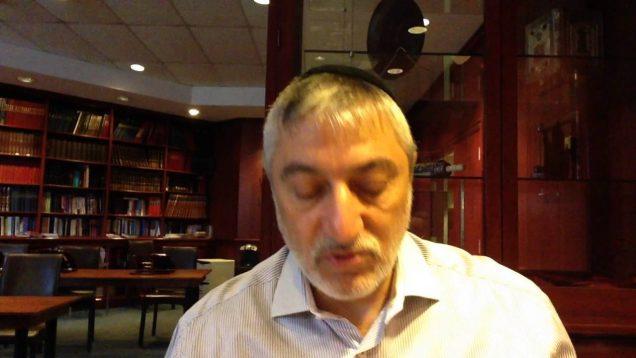Zohar –  Etude de la Torah.