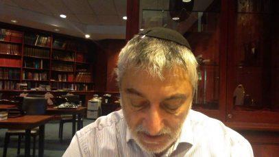 Zohar –  Listen to My Prayer