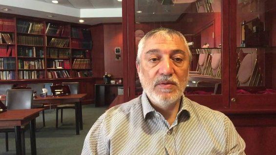 Zohar   Répondre Amen Sanctifie H'  Haazinou 4