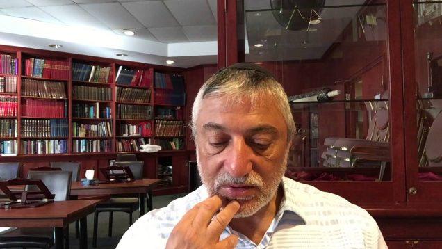 Zohar   Rien ne peut se tenir devant la Teshouva  Reeh 2