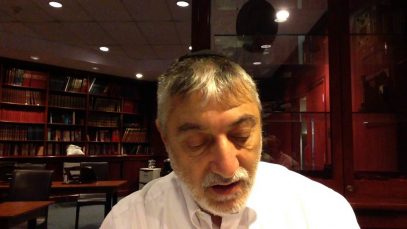 Zohar   Sarisim   To Hold Oneself until Shabbat   Ytro 4
