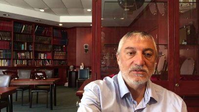 Zohar   Shalom on Shabbat  Behukotay 6