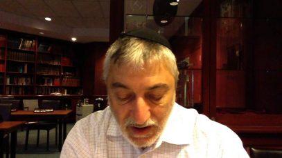 Zohar – Warnings of the Torah.